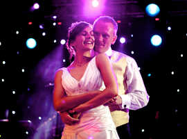The First Dance Company - nationwide private dance lessons for your big day!