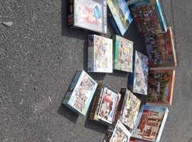 15 1000 piece adult puzzles