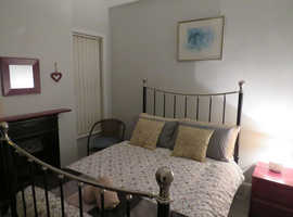 Lovely room in quiet home
