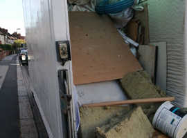 General waste and home removal