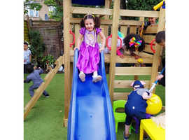 Ofsted childminding sevice