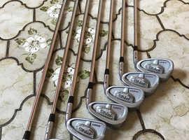 Ping Anser iron set