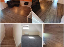 Pay weekly flooring
