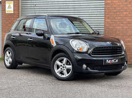 2011 Mini Countryman 1.6 One Edition, Low Miles, One Owner