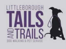 Littleborough Tails and Trails Dog Walking