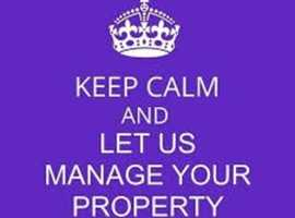 LANDLORD! GUARANTEE YOUR RENTAL INCOME, NO COMMISSION OR NO FEES, TRY US!!!