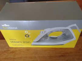 Wilko iron brand new