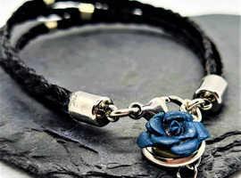 Bespoke horsehair bracelets