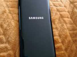 Samsung s9 64gb in black. Unlocked