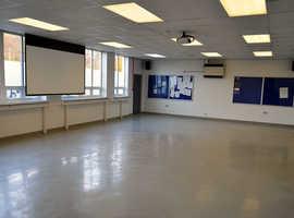Dance Studio to Hire @ Calderstones School, Liverpool