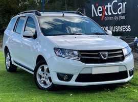 2014 Dacia Logan MCV 1.5 DCI Laureate £0 Road Tax....Fabulous Value Spacious Estate Car