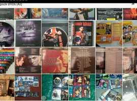 Joblot top dvd movies