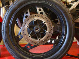 Honda VF500F2 BREAKING/SPARES