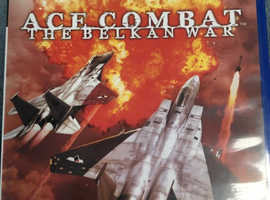 Ace Combat The Belkan War (Free Postage)