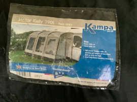 Kampa Motorhome/Caravan awning