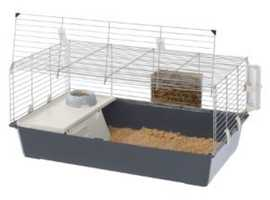 Indoor cage / small rabbit / guinea pig