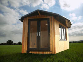In-Spira - Your garden office alternative