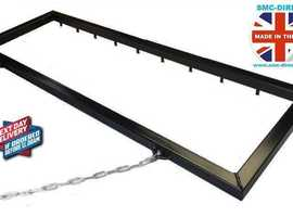 Equestrian Sand School Rakes /  Horse Arena Levelers / Menage Surface Groomer / Manege Sand Harrows