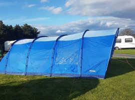 Anteus vango 600XL family tent