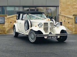 Town & Country Wedding Cars
