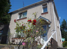 3 Bed house in South wales, looking for 3 or 4 bed house