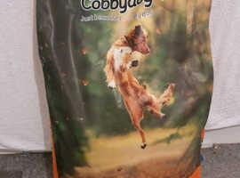 Cobby dog supreme chunks