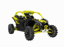2019 CAN-AM MAVERICK XMR TURBO R *NEW*