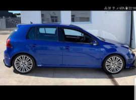 Volkswagen Golf, 2006 (56) Blue Hatchback, Semi auto Petrol, 1,540,000 miles