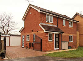 Beautiful Detached Family Home - Three Beds - Balby, Doncaster