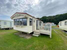 Sited Static Caravan For Sale AT A Bargain Price - 12 Months - Pet Friendly - Dumfries & Galloway - West Scotland