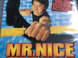 Mr Nice Guy DVD