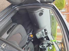 Seat Altea, 2008 (08) Grey Hatchback, Manual Petrol, 96,852 miles