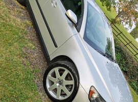 Volvo S40 2.0d se spares or repairs