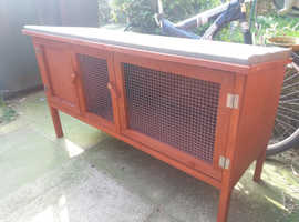 New hutch for sale