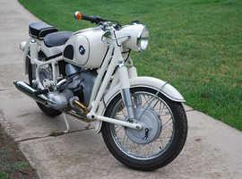 1964 BMW R69S