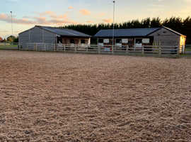 Full ,Schooling , Sales and Holiday Livery
