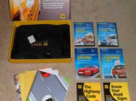 AA Driving Instructor Pack £25