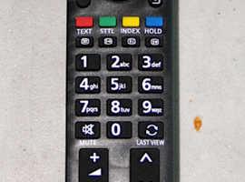 Remote Control For Panasonic TVs