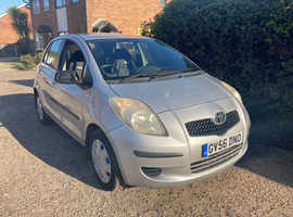 Toyota Yaris, 1.3 T3 YEAR MOT READY TO GO