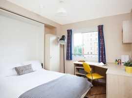 Student Housing Glasgow
