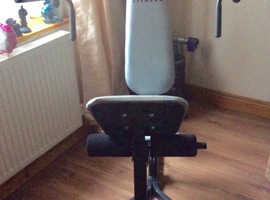 Heritage York multi fitness gym