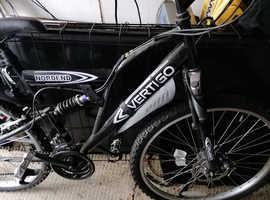 Mountain Bike, 'Norden Vertigo'