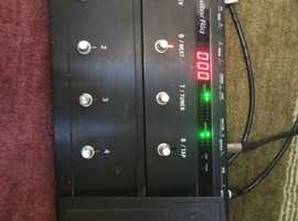 Native instruments rig kontrol for guitar rig