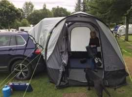 Kampa Dometic Air tailgater travel pod