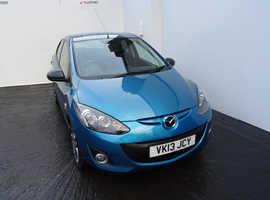 Mazda 2 1.3 Petrol Venture Edition - Sat Nav & Bluetooth