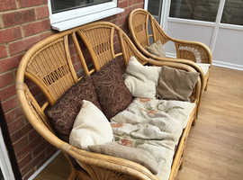 Cain conservatory furniture