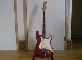 1996 Fender Richie Sambora Signature Stratocaster (MIM)