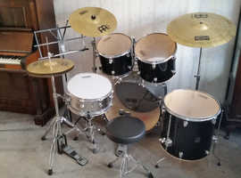 Full Size Drum Kit