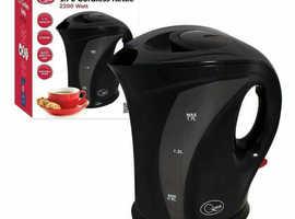 Quest jug kettle