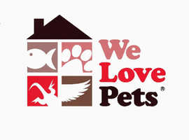 We Love Pets Hook - Trusted, Reliable Dog Walkers & Pet Sitters